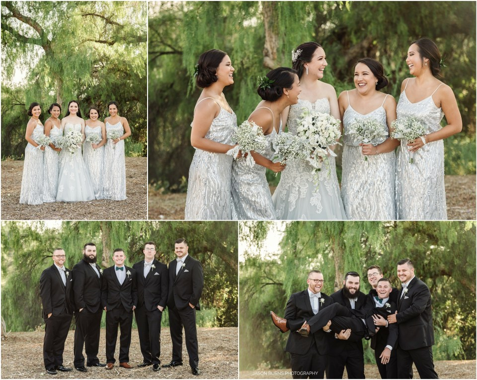 Seacoast Grace Little Church Wedding 14