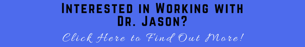 Dr. Jason Carthen: Work with Me