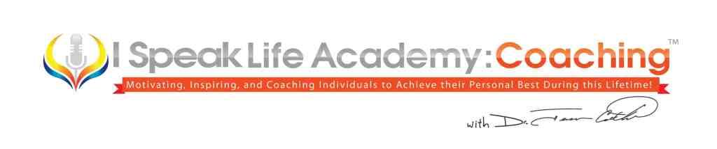 Coaching Logo (Orange)