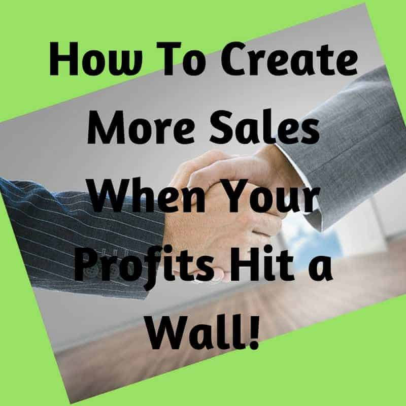 Dr. Jason Carthen: Create More Sales When Your Profits Hit a Wall