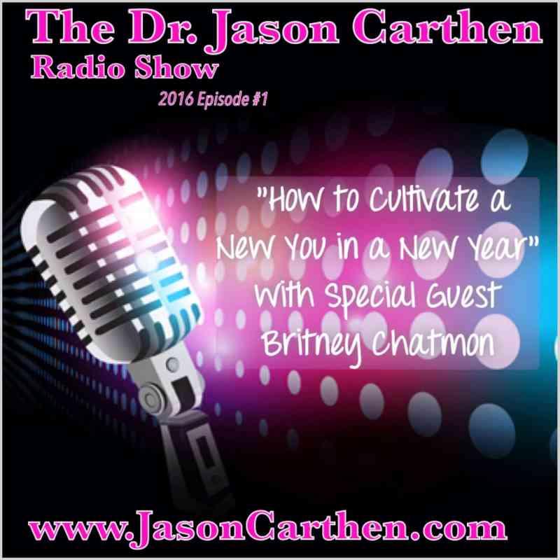 Dr. Jason Carthen: Season 3 Episode 1