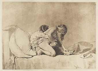 erotica_--_zichy_michael_von_liebe_leipzig_privately_printed_1911_oblo_d5505080h