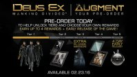 Deus Ex:Mankind Divided controversial Pre-orders cancelled