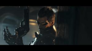 Deus Ex:Mankind Divided adam jensen