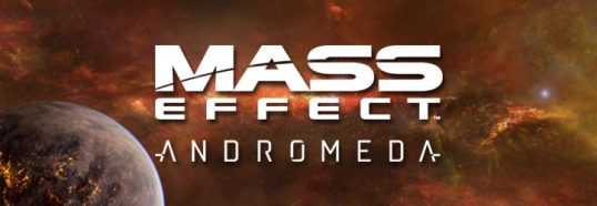 Mass Effect: Andromeda gets delayed until early 2017