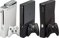 Microsoft Ending Xbox 360 Manufacturing