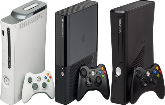 Microsoft Ending Xbox 360 Manufacturing