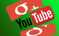 OMFG  Yes!, YouTube and Google+ are getting divorced