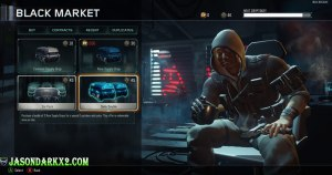 Call of Duty: black Ops 3 Black Market
