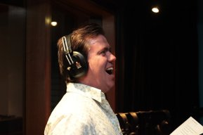 "Danny Murphy - Vocals for ""Dead At The Desk"""