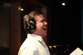 """Danny Murphy - Vocals for """"Dead At The Desk"""""""