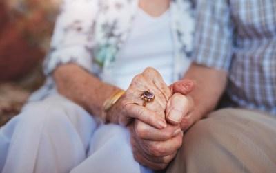 South Carolina's Longest-Standing Couple Shares Marriage Secrets