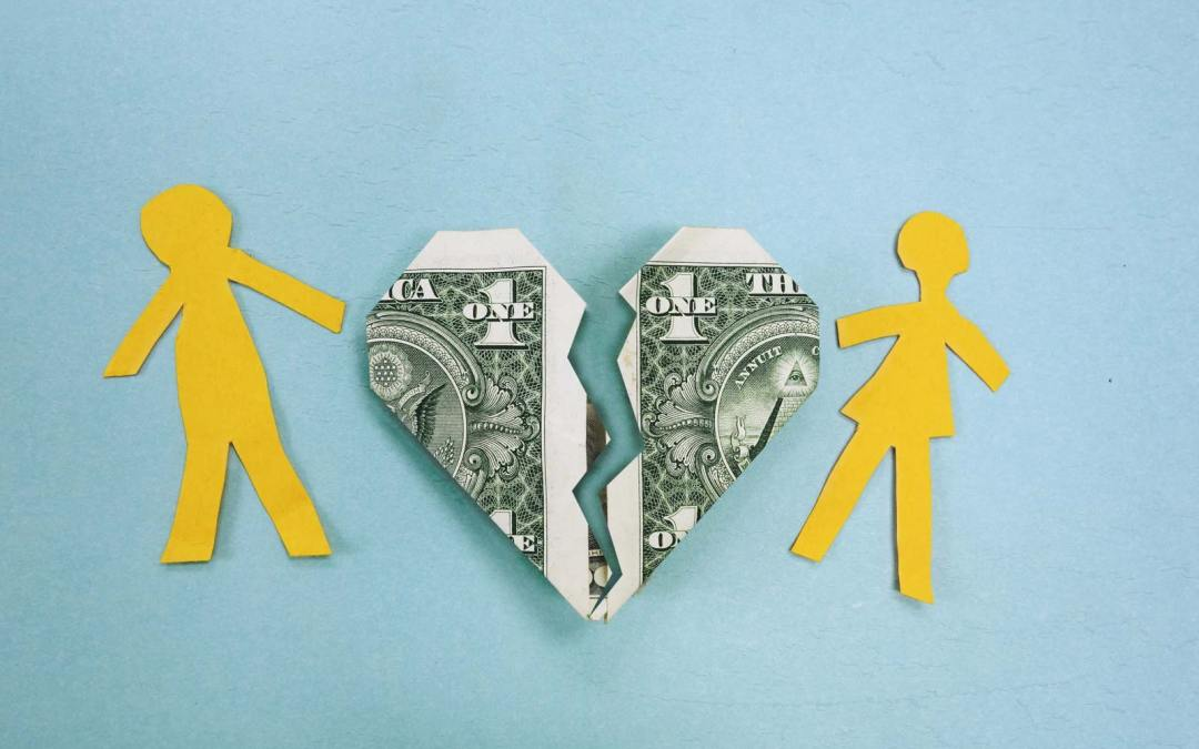 Are You Suspicious That Your Ex-Spouse Hid Money From You? Here's How to Know For Sure