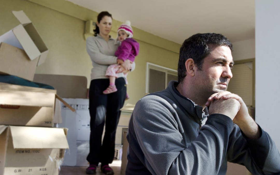 The Loss a Father Experiences After Moving Out