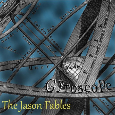 Gyroscope Cover