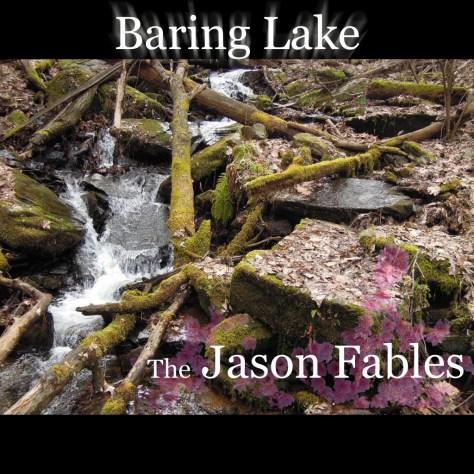 Baring Lake Cover