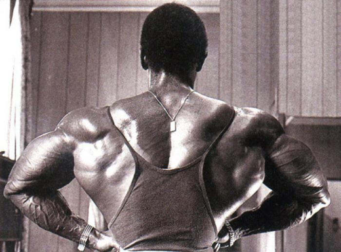 Serge Nubret 38 sized 5 Surprising Reasons Youre Not Gaining Muscle