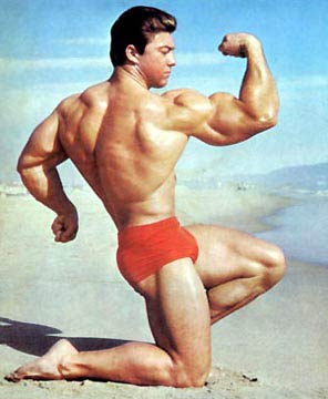 larry scott 5 Surprising Reasons Youre Not Gaining Muscle