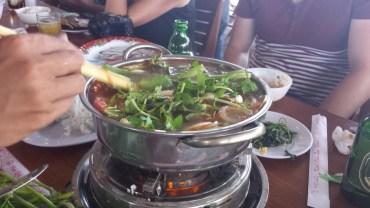 Tasty Hot Pot