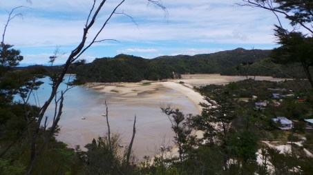 Another shot of lowtide bays