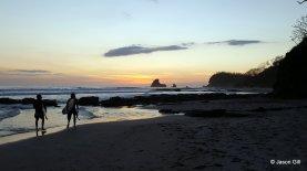 13. Birthday Beaches Playa Maderas Sunset Surfers