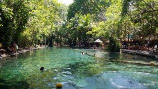 17. Ojo de Agua - Pool 2