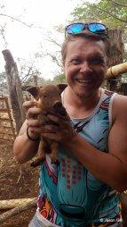 23. Brendan's Farm Jason Piglet