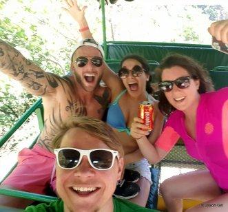 8. Buena Vista Final Ride