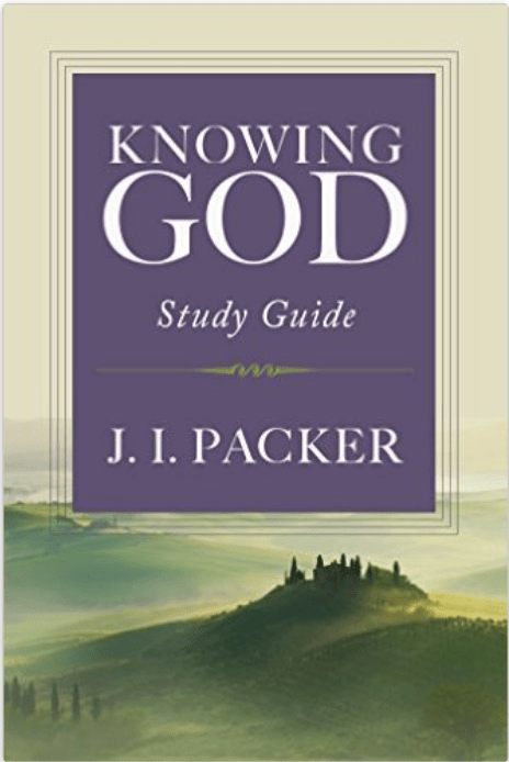 Knowing God | J. I. Packer