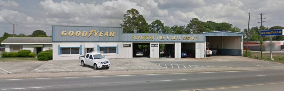 V3 for South Georgia Lube Center in Fitzgerald & Ocilla, Georgia is example 31 of how I organize a digital marketing strategy