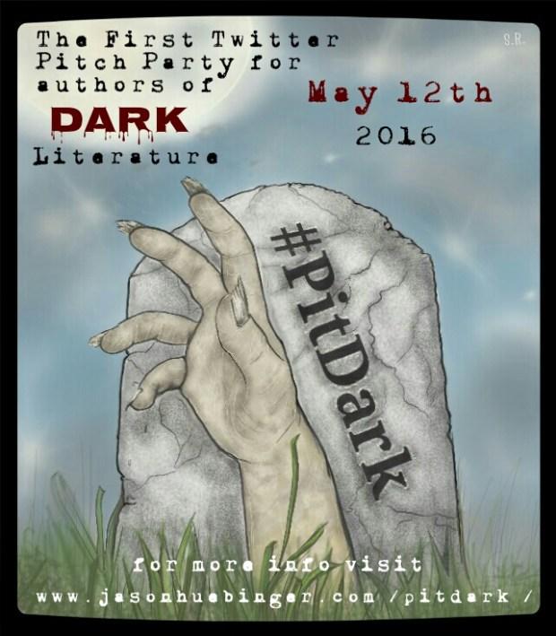 #PitDark promo image