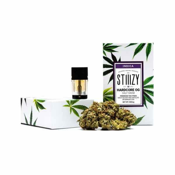 STIIIZY's Starter Kit For Sale Online
