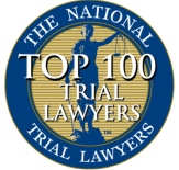 The National Trial Lawyers: Top 100 Trial Lawyers