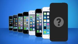 iPhone 1-6