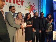 Examiner Awards - K Aftab