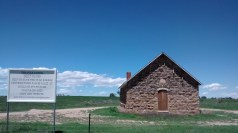 Historic School SE Colorado