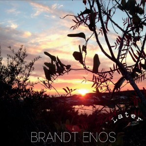 Brandt Enos - Later