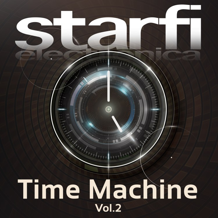 Starfi Electronica - Time Machine Vol.2
