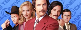 Anchorman promo