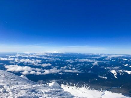 Mt. Jefferson View