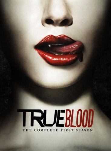 true blood dvd series
