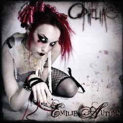 emilie autumn album opheliac