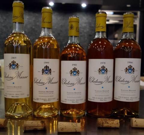 Serge Hochar-Chateau Musar-Bland-Jason-Oliva-Wine