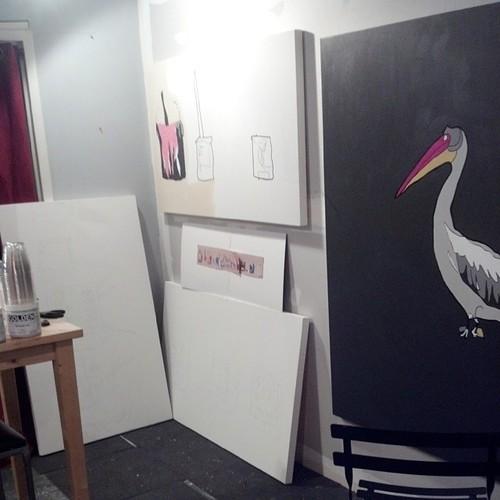 Pelican Pollock Jason Oliva