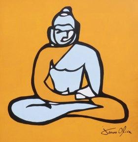 Buddha, 2009