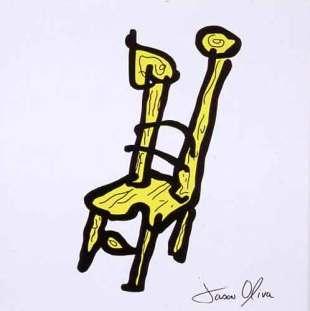 Chair, 2003