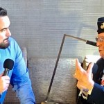 "Hershel ""Woody"" Williams, Medal of Honor Recipient, WWII, Iwo Jima"