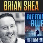 Protectors Podcast EP #84 with Author Brian Shea