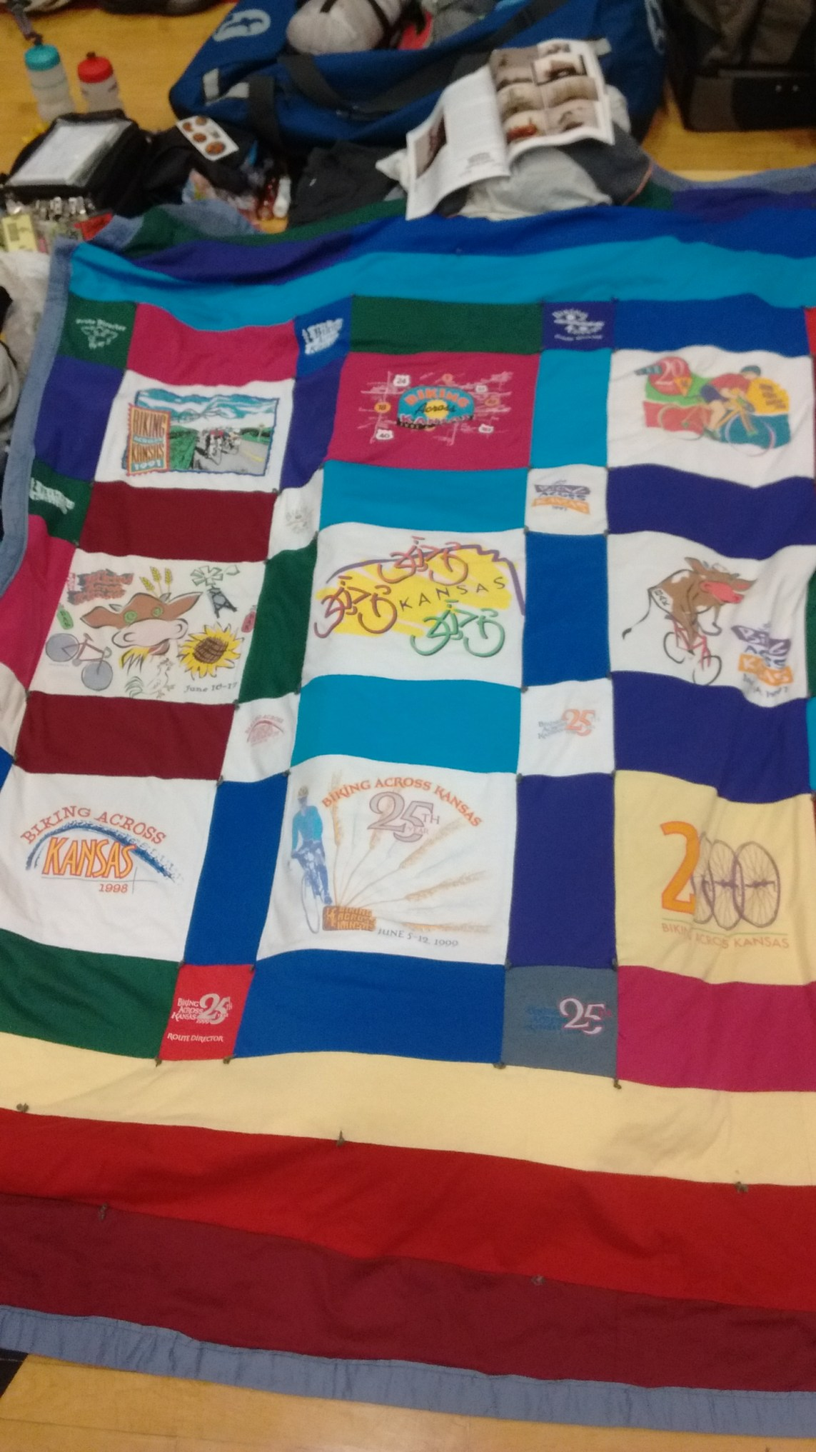 Amy quilt