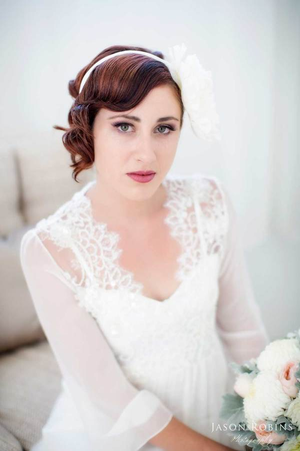 commercial bridal photography